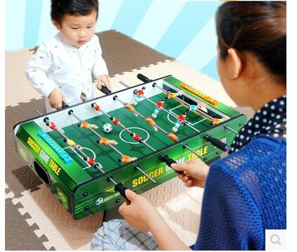 Table football game table children's toys home large family table football game table children s toys home large family
