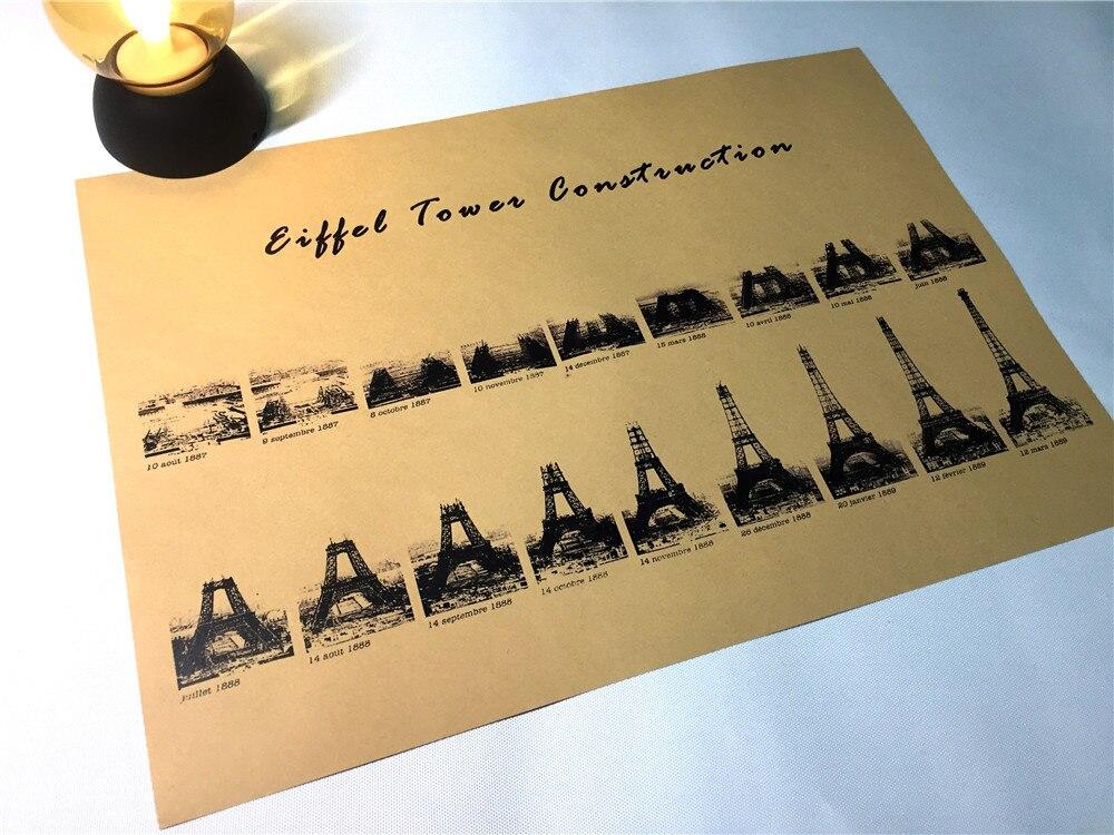Paris Eiffe Tower Printable Shabby Chic Vintage Prints Poster Wall ...