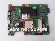 For HP CQ60 498460-001 Laptop Motherboard Mainboard DDR2 100% Work Perfect good condition