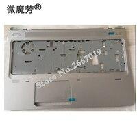 NEW laptop upper case shell for HP for ProBook 650 G2 655 G2 Palmrest COVER C shell 840751 001 6070B0937902