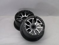 baja 5b alloy rim top 1 !!! ( 2pc front. 2pc rear)