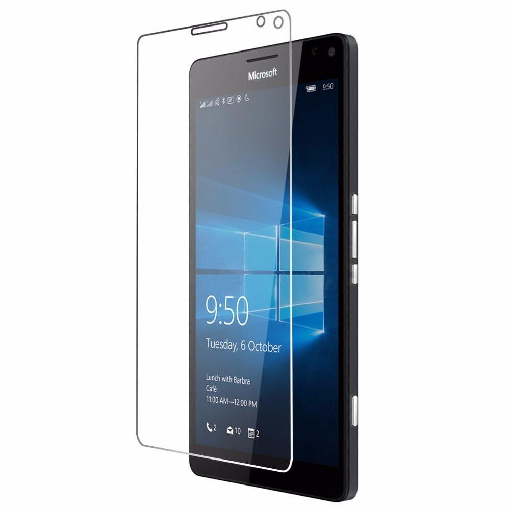2PCS For Glass Lumia 950 XL Screen Protector Tempered Glass For Nokia Lumia 950 XL Glass Protective Phone Film 950XL