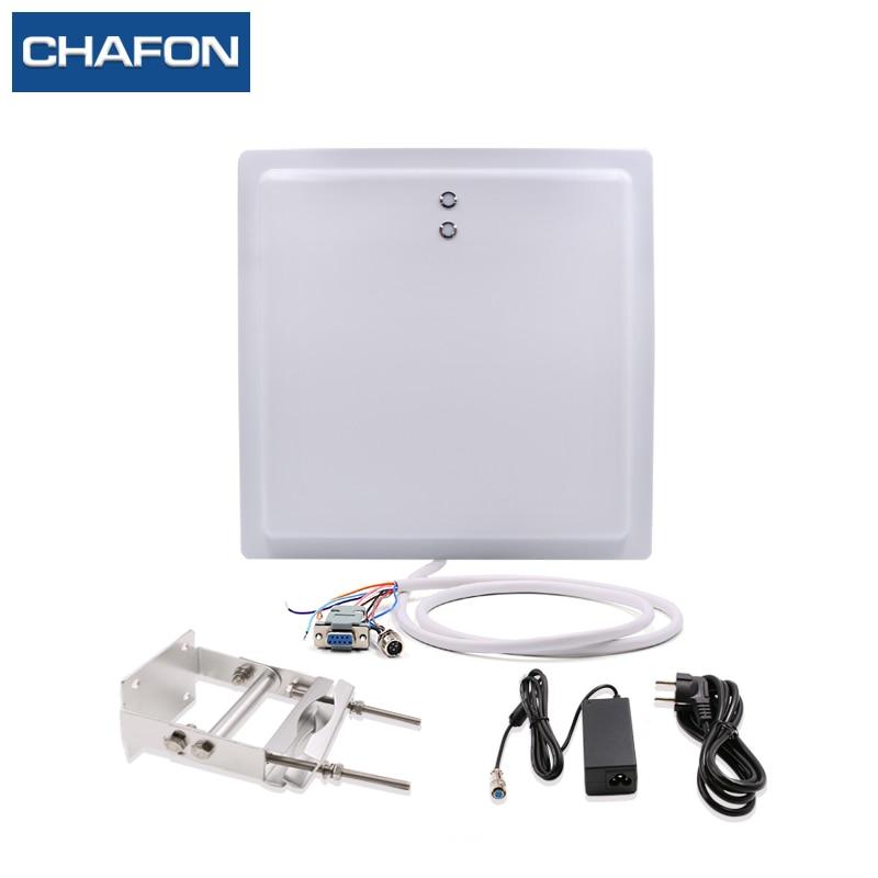 Lexuesi CHAFON 15M UHF RFID është i integruar në antenën 12dBi - Siguria dhe mbrojtja - Foto 5