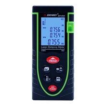 Cheapest prices Laser distance meter 40M Digital Rangefinder Range finder Tape measure Area/volume tool 40M/60M/80M/100M available