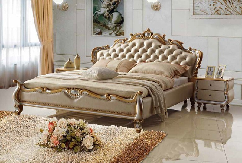 Empire Bedroom Furniture French Empire Style Furniture King Size