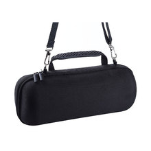 New Portable Hard Carrying Case For BOSE Soundlink Revolve Wireless Bluetooth Speaker Travel Storage Bag Cover With Belt