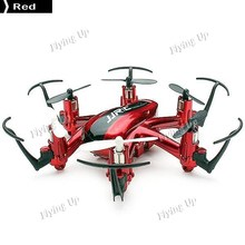 Hotsale H20 Nano Hexacopter 2.4G 4CH 6Axis RC Quadcopter With Headless Mode One-key-return RTF Helicopter MODE2 Kids Toys