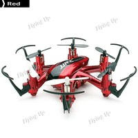 Hotsale H20 Nano Hexacopter 2.4G 4CH 6Axis RC Quadcopter With Headless Mode One key return RTF Helicopter MODE2 Kids Toys
