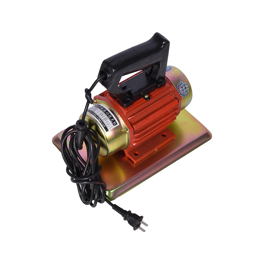 New 220v 250w Zb 5 Hand Held Iron Shell Cement Vibrating