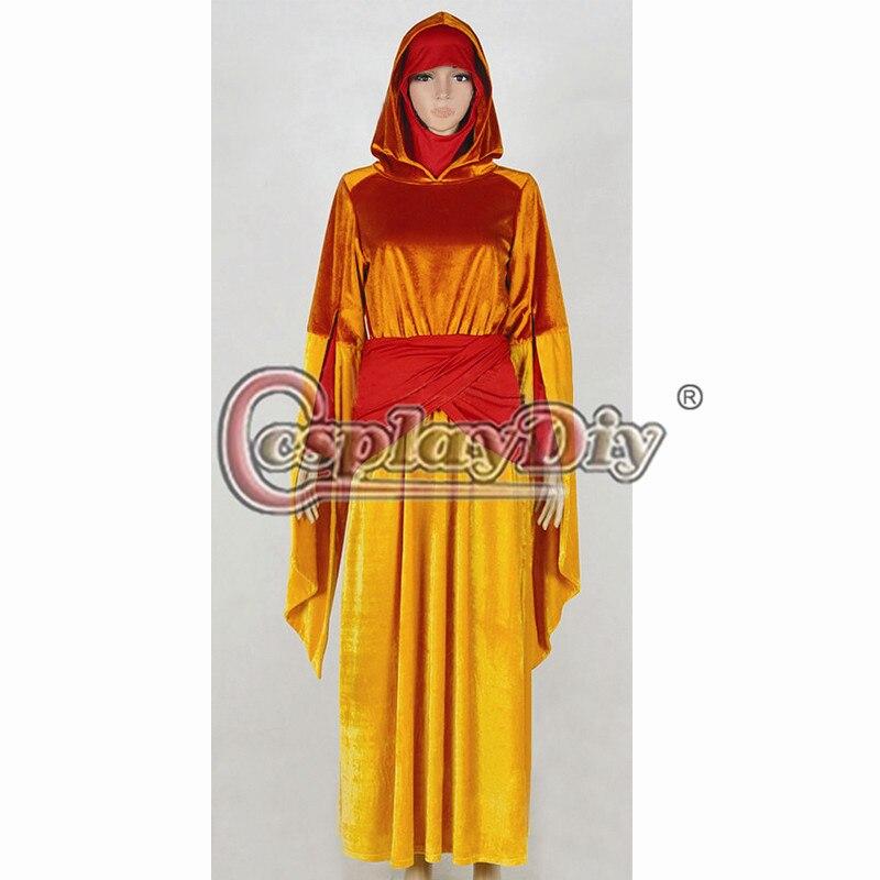 adult costume queen amidala