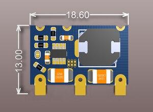 Image 2 - 98% 4A Mini DC DC Buck Converter 6V 16V 9V 12V to 5V 3.3V Step down Power Voltage Regulator Module