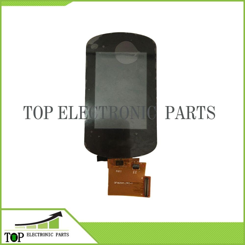 Remplacement Original de Module d'écran d'affichage à cristaux liquides de 3 pouces pour la NAVIGATION tenue dans la main de GPS de Garmin eTrex Touch 35 (DF1624V1 FPC-1)