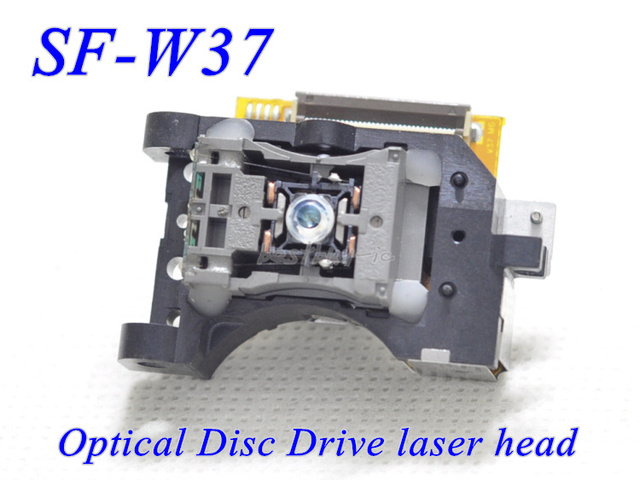 sf-w37 SF-W37 SFW37 CD Rom laser head computer optical drive recordable CD laser head