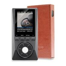 XDUOO X10 HIFI Портативный Hi-Res Lossless DSD музыкальный плеер AMP поддержка оптического выхода 24Bit/192 кГц OPA1612 pk X3