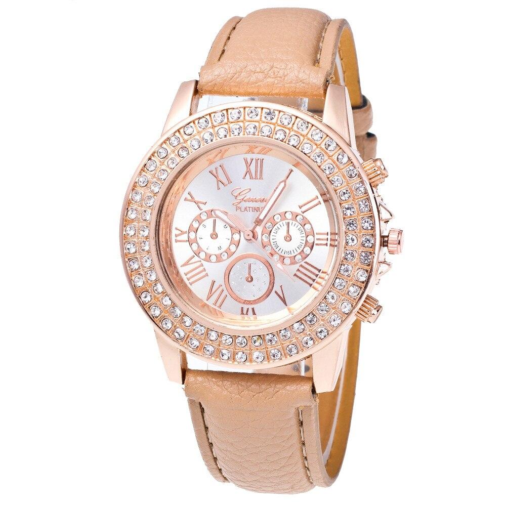 Выбор наручных часов для женщин – настоящее искусство, ведь хорошие часы не могут стоить дешево и поэтому должны прослужить долго.