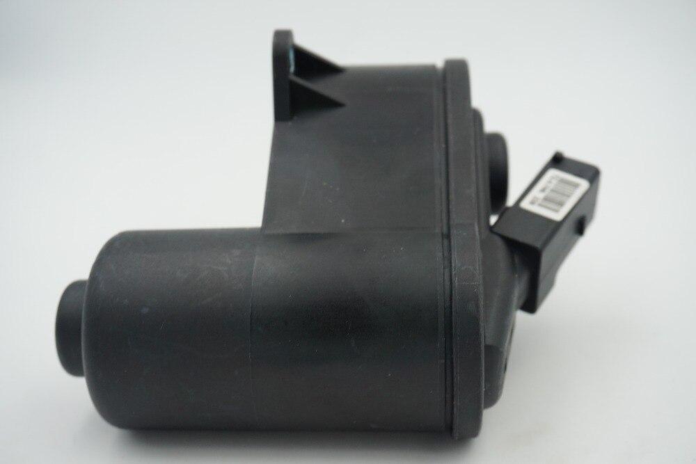 Brake Caliper Electric Handbrake Motor 12 Tooth with Fixing Kit 3C0998281 2005-2010