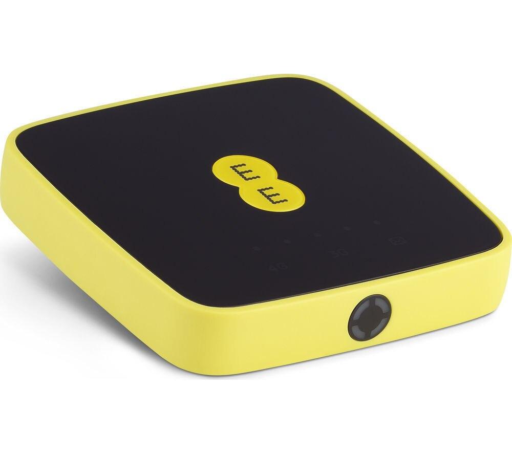 Débloqué Mini Alcatel EE40 3G 4G LTE Haut Débit Mobile MIFI 4G EE routeur wifi