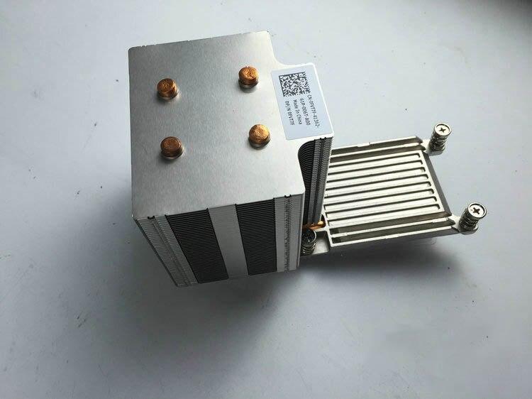 Server CPU Heatsink For Processor FVT7F R920 CPU Cooling Heatsink R920 R930 Heatsink 0FVT7F FVT7F HEAT SINK