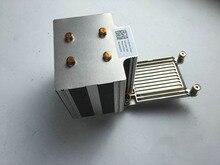 Server CPU Kühlkörper Für Prozessor FVT7F R920 CPU Kühlung Kühlkörper R920 R930 Kühlkörper 0FVT7F FVT7F KÜHLKÖRPER