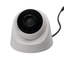 HD 1080P 2.0MP 8MM Dome AHD Camera Security Video Analog Night Vision IR CCTV Indoor Surveillance Camera NTSC PAL BNC