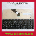 5755G russia Laptop Keyboards For ACER ASPIRE5830 5830G 5830T 5755 5755ZG 5755G V3-571g V3-551 v3-771G Gateway NV55 NV57 black
