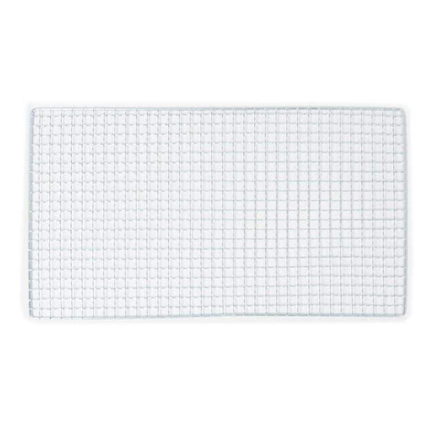 Aliexpress.com : Buy Metal Squares Holes Grilling Barbecue Wire Mesh ...