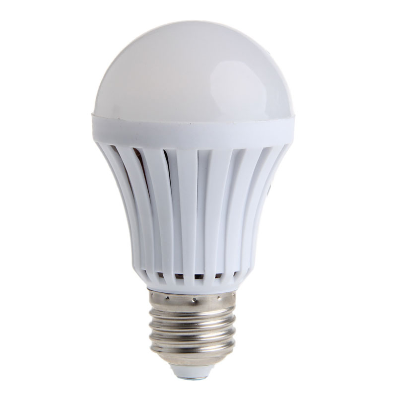 LED Smart Bulb E27 5W 7W 9W 12W 220V Emergency Light Lighting Lamp Flashlight