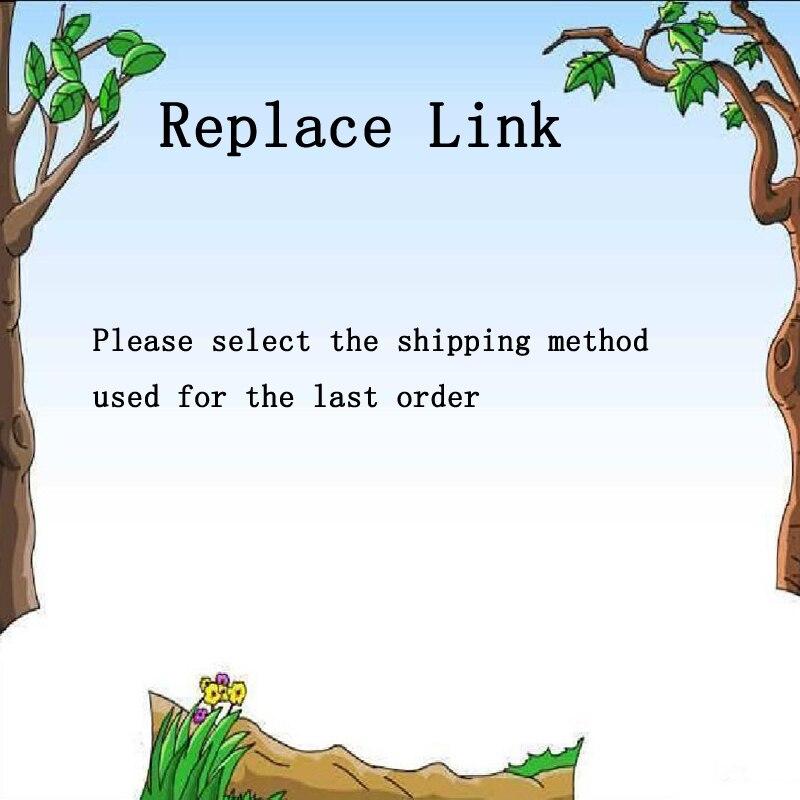 Ceci est un lien de réédition de lien dédié, veuillez sélectionner le mode logistique utilisé dans la dernière commande