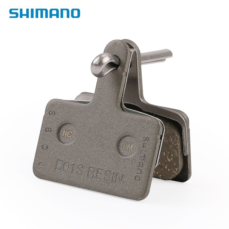 Shimano B01S G01S Resin MTB bike bicycle brake Pads for BR-M315 M355 M365 TX805 M395 M396 M4050 M445 M446 M3050 MT500 запчасть shimano b01s