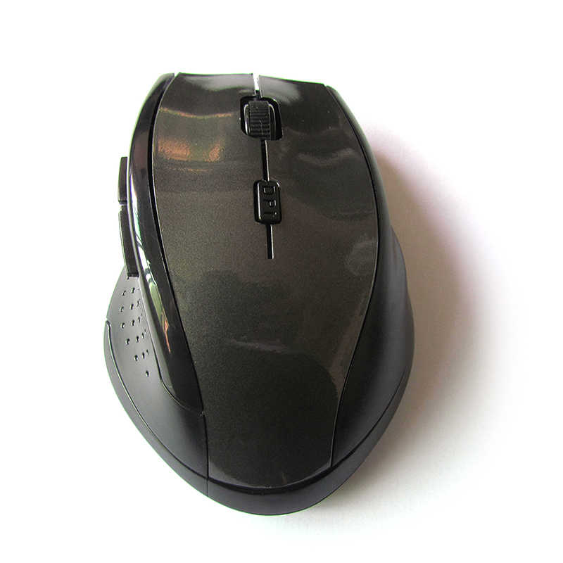 new Hot Mini 2.4GHz Wireless Optical Mouse Gamer for PC Gaming Laptops New Game Wireless Mice with USB Receiver