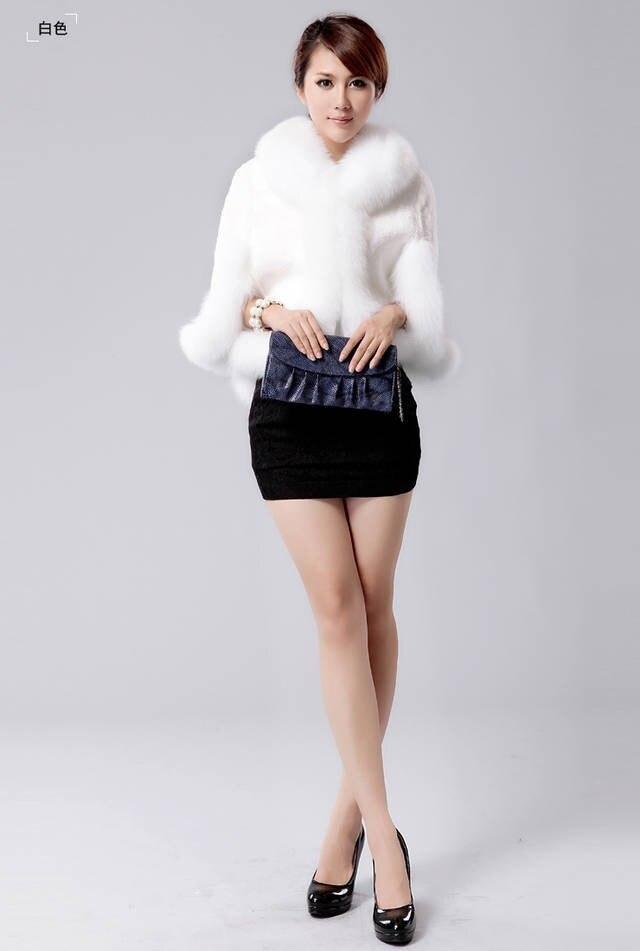 Fur Faux Coat