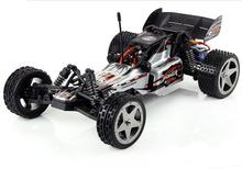 Wltoys L959 RC Car 1:12 Scale 2WD 2.4G remote control car high-speed off road rc drift car Buggy Car without Original box