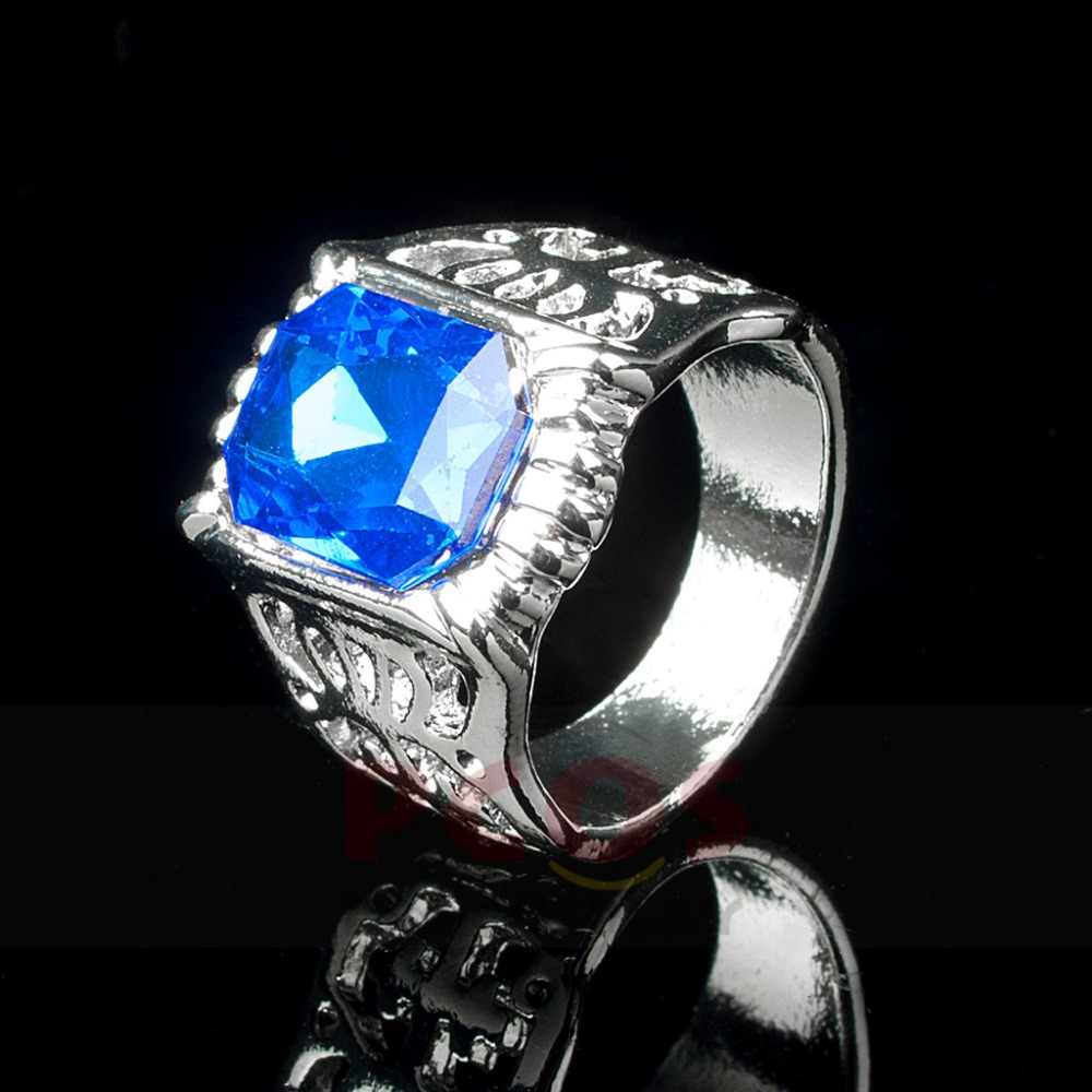 Black Butler Ciel Phantomhive Ring Cosplay Accessoires mp000722