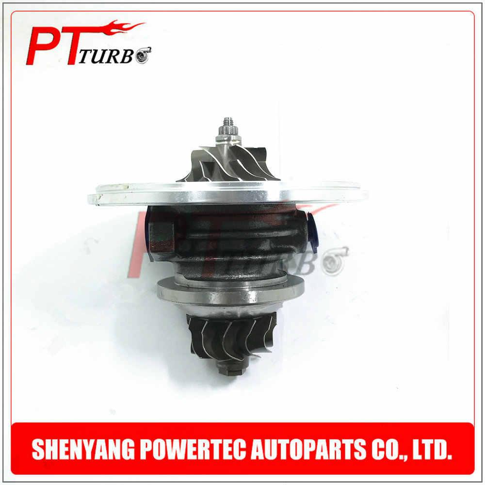 Garrett turbo cartridge kern CHRETIEN 713667 voor Peugeot 806 807 2.0 HDI 9637861280/9644384180 DW10ATED4 80KW/120HP