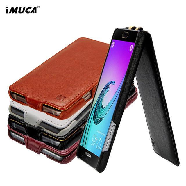 For Samsung Galaxy A5 2016 Case Flip PU Leather Cover For Samsung Galaxy A5 2016 Phone Case For Samsung A5 A510F A5100 Hoesjes