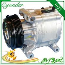A/C AC Compressor de Ar Condicionado para Ford KA PUMA MUSA YPSILON LANCIA Y 46782669 51747318 5A7875-000 5A7875000 447100 -1870