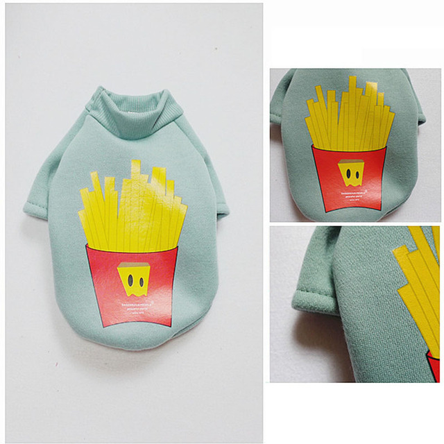T-shirt  for Small Dogs  1