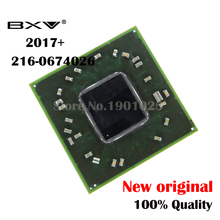 DC:2017+ 100% New original  216-0674026 216 0674026 BGA Chipset