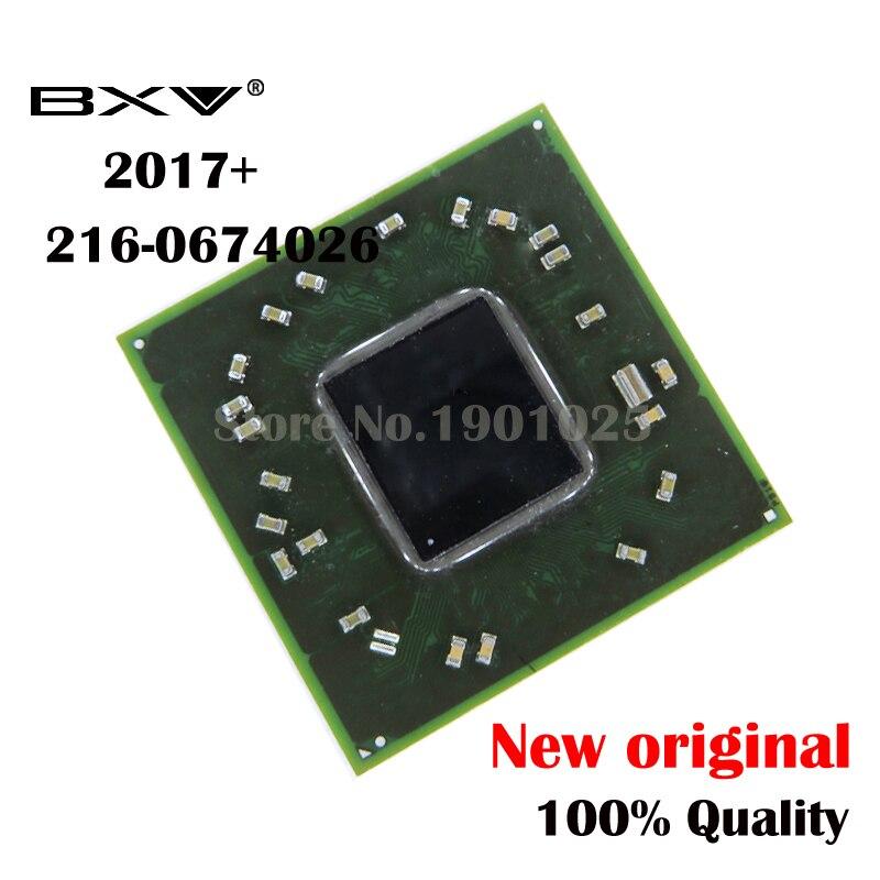 DC: 2017 + 100% nouveau Chipset dorigine 216-0674026 216 0674026 BGADC: 2017 + 100% nouveau Chipset dorigine 216-0674026 216 0674026 BGA