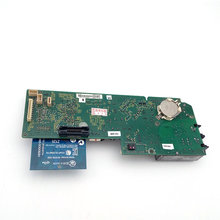 einkshop  4645 Motherboard For HP 4645 printer Interface board Main board цена