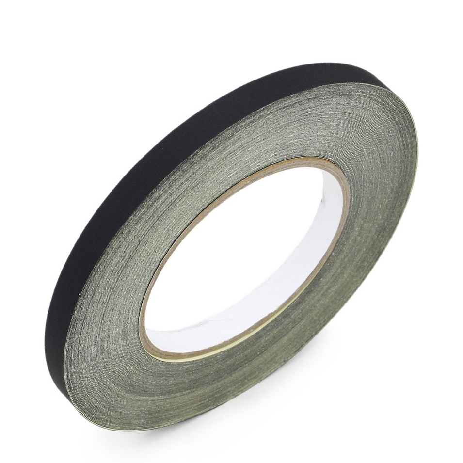 30M 10mm 15mm Choose*30 Meter) Adhesive Insulate Acetate Cloth Tape Sticky for Laptop, PC, Fan, Monitor Screen, Motor Wire Wrap(China)
