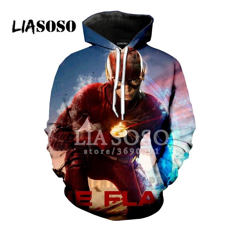 ec7ca165f1b1a Compra superman 3d pullover y disfruta del envío gratuito en AliExpress.com