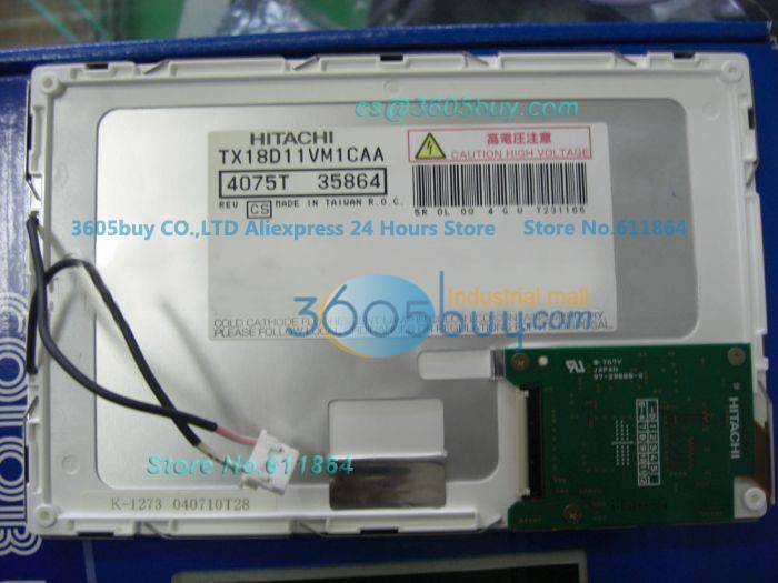 TX18D16M1CAA 7 Car LCD screen askent s 7 1 tx