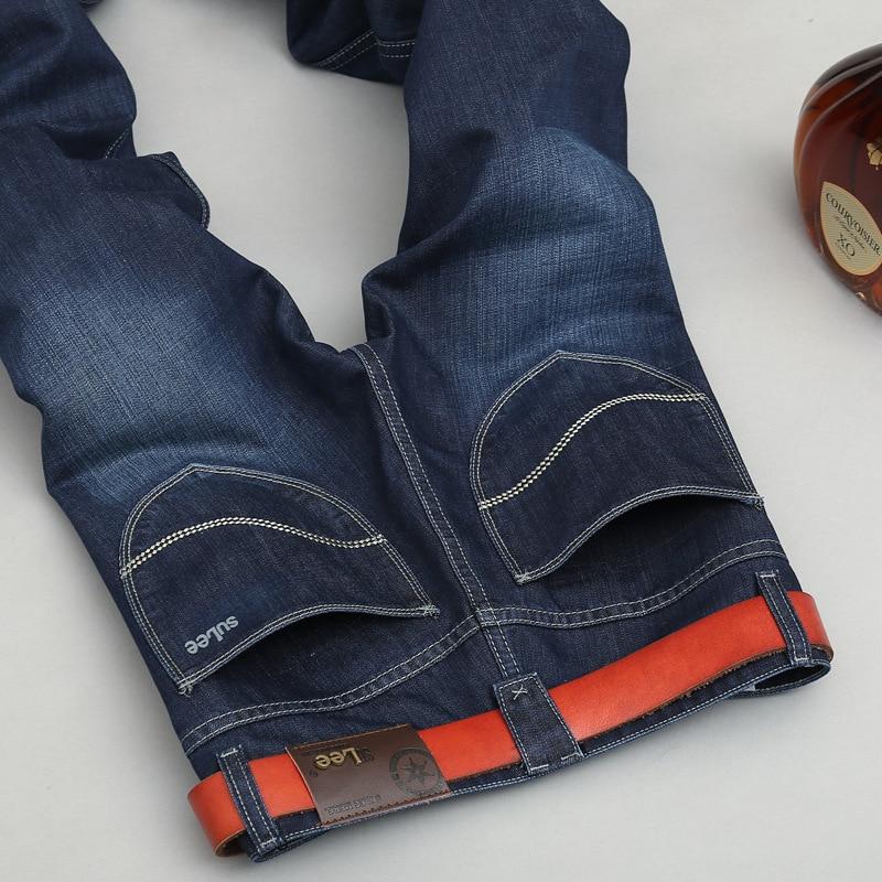 Подробнее о 2016 Su-LEE Brand New Arrival Spring Summer Jean Slim Regular Fit Stretch Jeans vaqueros hombre Calca asculina 6168 lee women s jeans lima