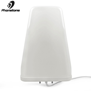 Image 5 - יומן תקופתית 11dBi 806 2500 MHz חיצוני עבור טלפון סלולרי אותות בוסטרים משחזר תקשורת מגבר עם N נקבה סוף