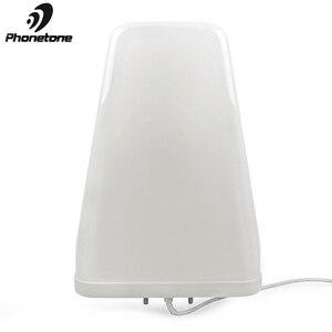 Image 5 - تسجيل الدوري هوائي 11dBi 806 2500MHz في الهواء الطلق ل هاتف محمول الداعم إشارة مكرر الاتصالات مكبر للصوت مع N أنثى نهاية