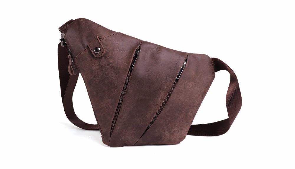 Joyir Fashion Last Leather 23