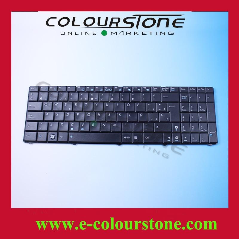 Laptop Keyboard For Asus G51 G51jx G51v G51vx G51j N50
