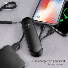 Oatsbasf USB Cable 3 in 1usb cable for iphone 7 Samsung Galaxy S9 fast charging cables mobile phone charger cord for iPhone XR X