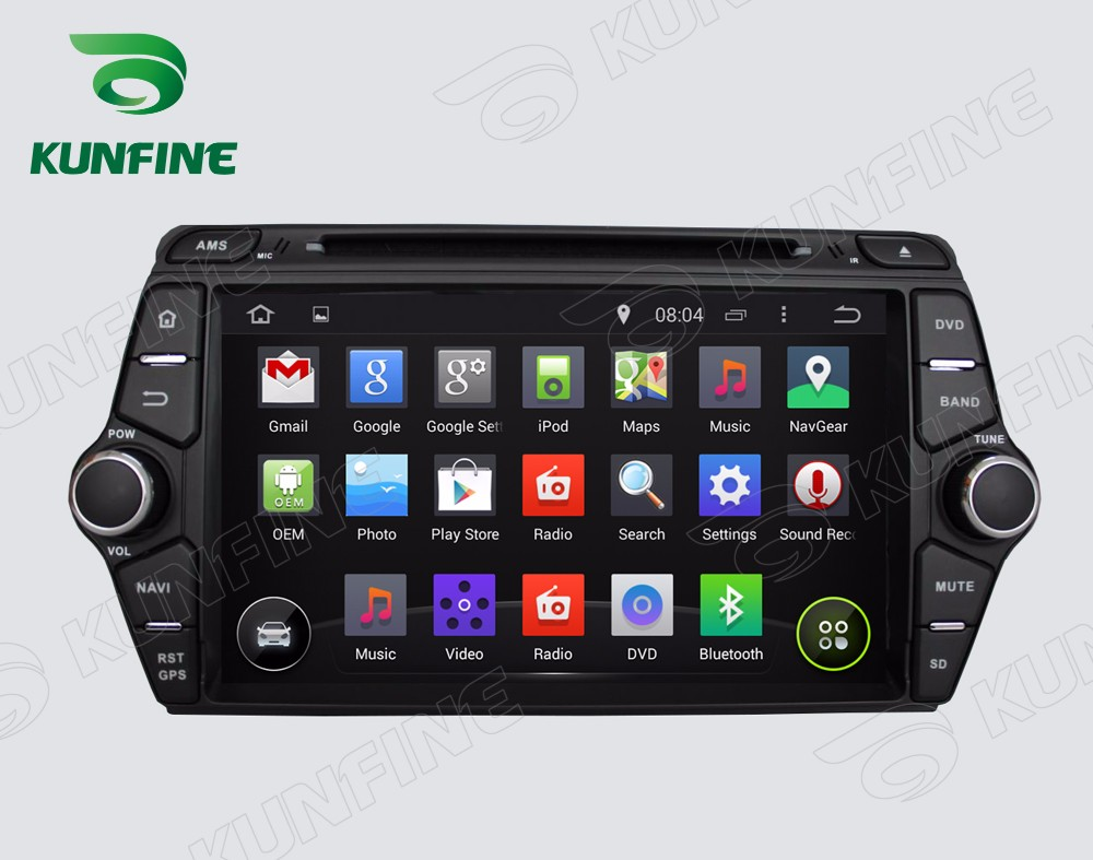 Car dvd GPS Navigation player for CEED 2014 8 inch C